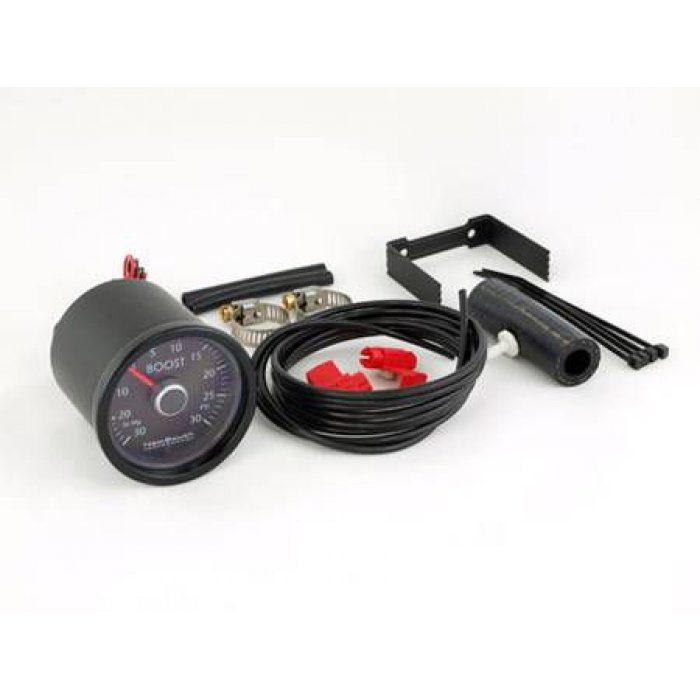 Newsouth Indigo PSI Boost Gauge - Golf Mk5