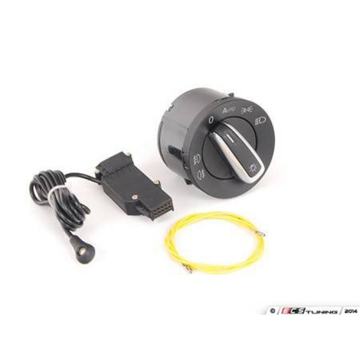 ECS Automatic Lights Conversion Kit - Golf Mk6
