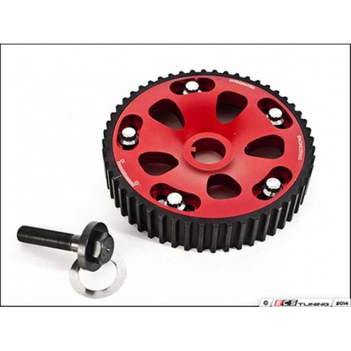 Integrated Engineering Ultimate Adjustable Cam Gear Kit  - 1.8T