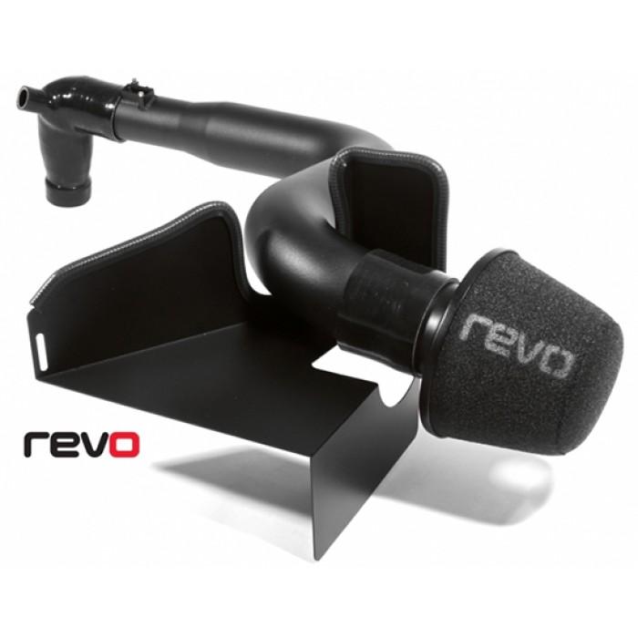 Revo High Flow Air Intake System Ceramic Coated 2.0TFSI K03/K04