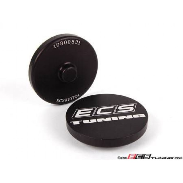 ECS Volkswagen & Audi Jack Pad Adapter