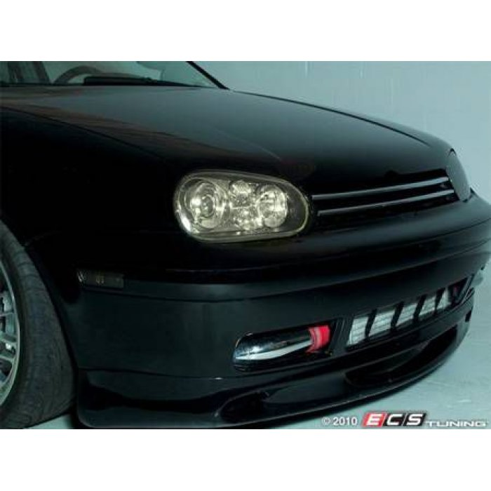 LaminX Headlight Protective Film - Clear - Golf Mk4