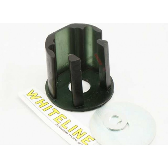 Whiteline Lower Engine Mount Insert - Mk5/Mk6 Platforms 08->