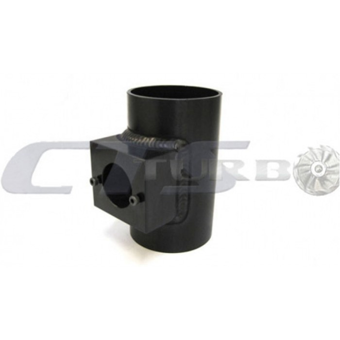 CTS Turbo 3inch MAF Housing 70mm - Golf Mk4 - CTS-MK42LMAF