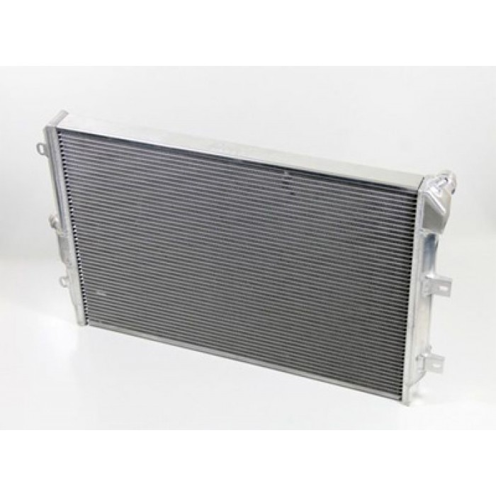 Forge Motorsport Alloy Radiator - MK5 Golf