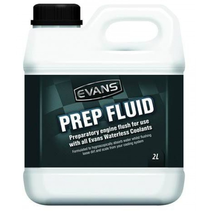 Evans Prep Fluid 2 Litre