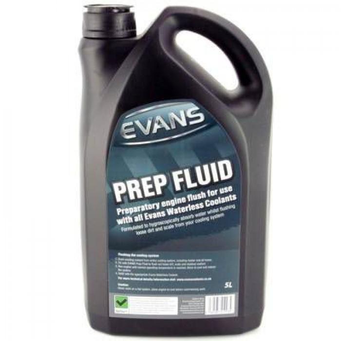 Evans Prep Fluid 5 Litre
