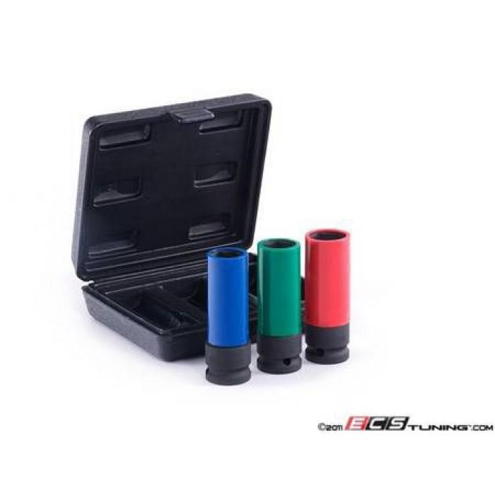 Schwaben Protecta Socket Set