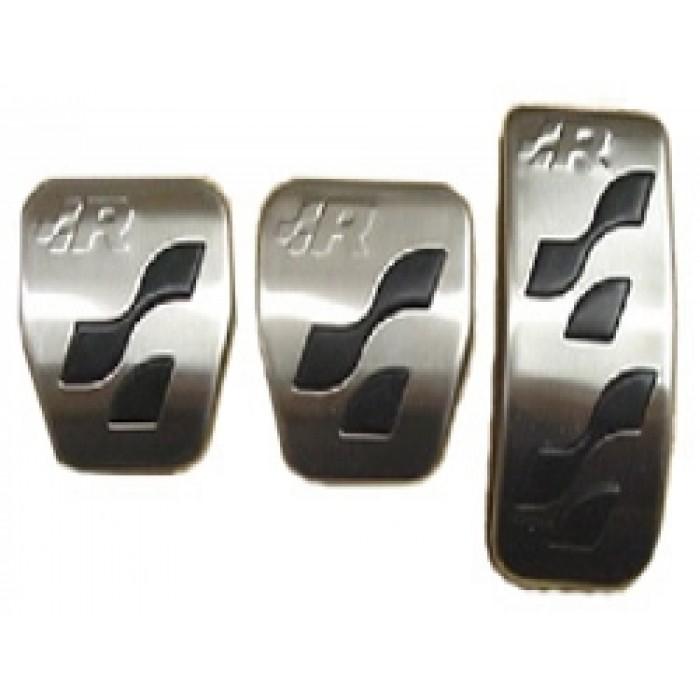 R32 Pedal Set - Genuine OEM
