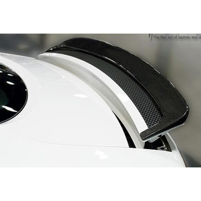 Hofele Design Carbon Rear Spoiler - R8