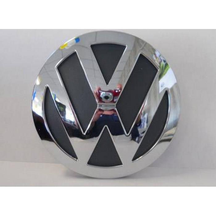 Beetle Rear Chome VW Badge Emblem Genuine