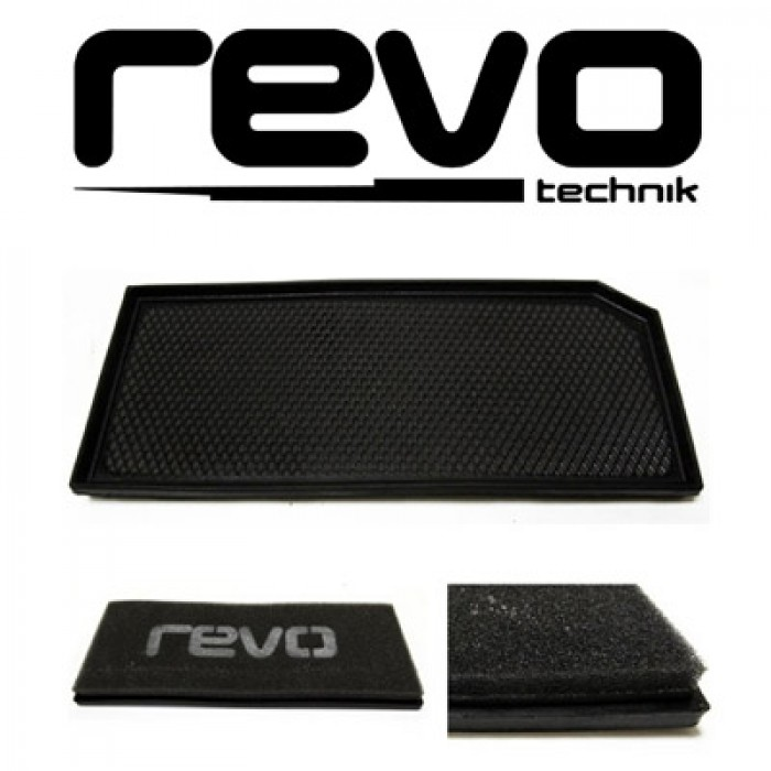Revo Replacement Air Filter Element - Polo 1.8T