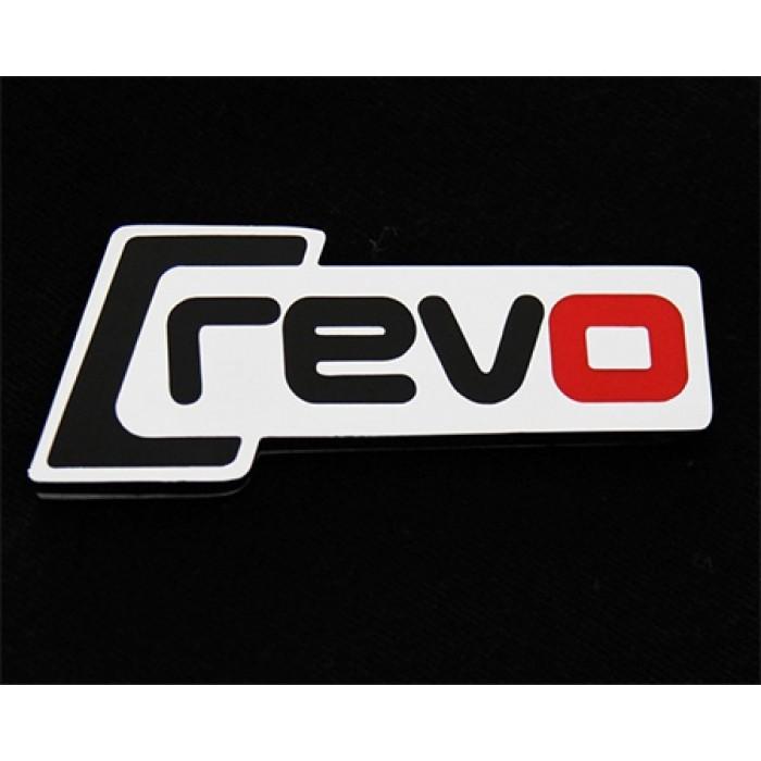 REVO Rear Badge