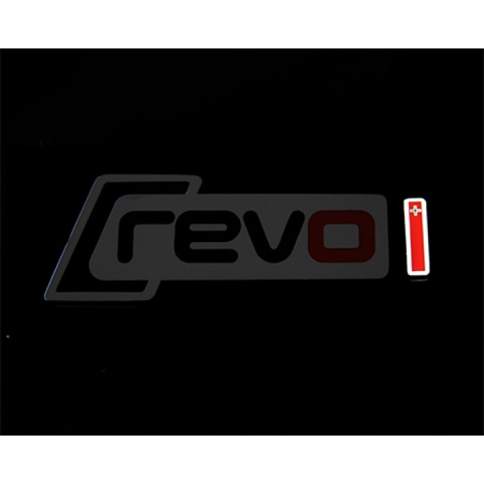 REVO Stage + Badge