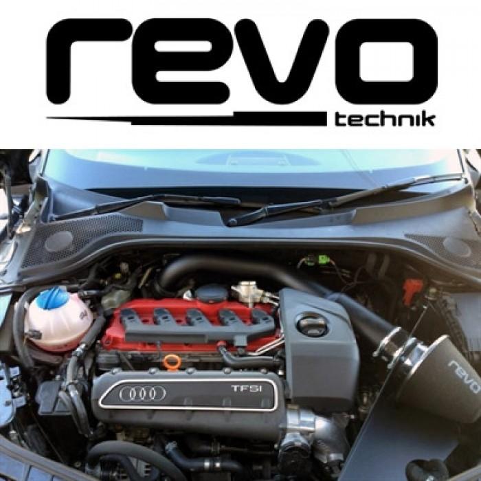 Revo Full Intake Audi TT RS 2.5 TFSI