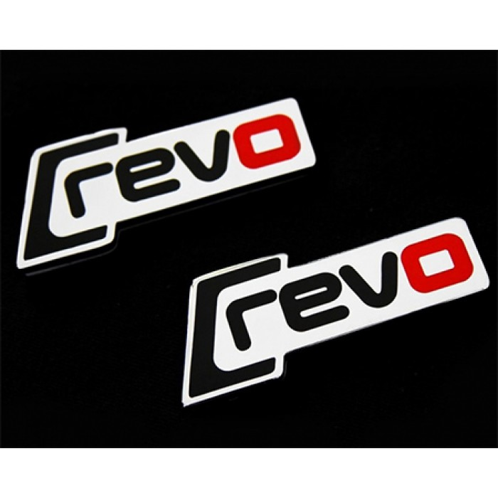 REVO Wing Badge Set