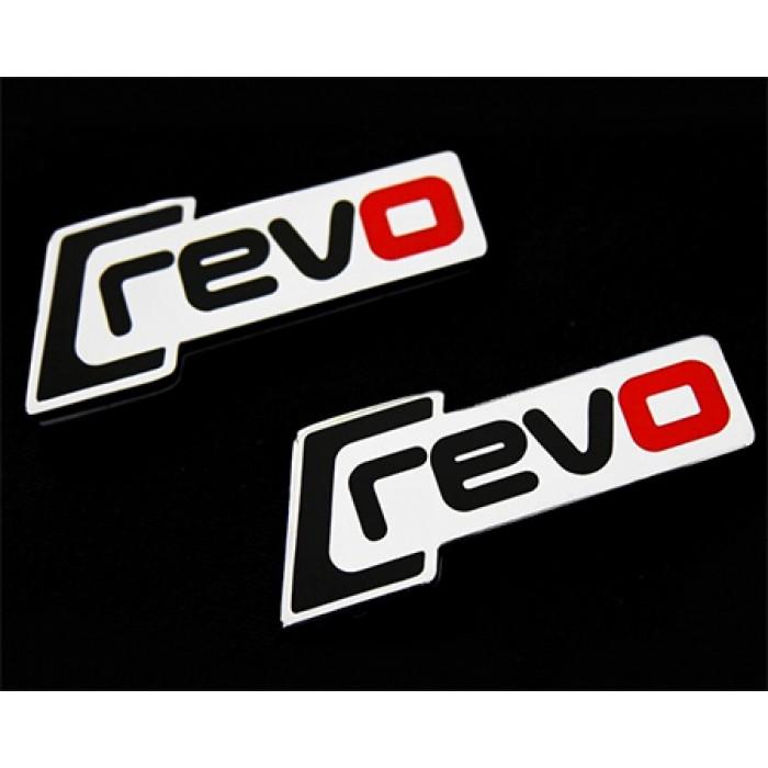 REVO Wing Badge Set