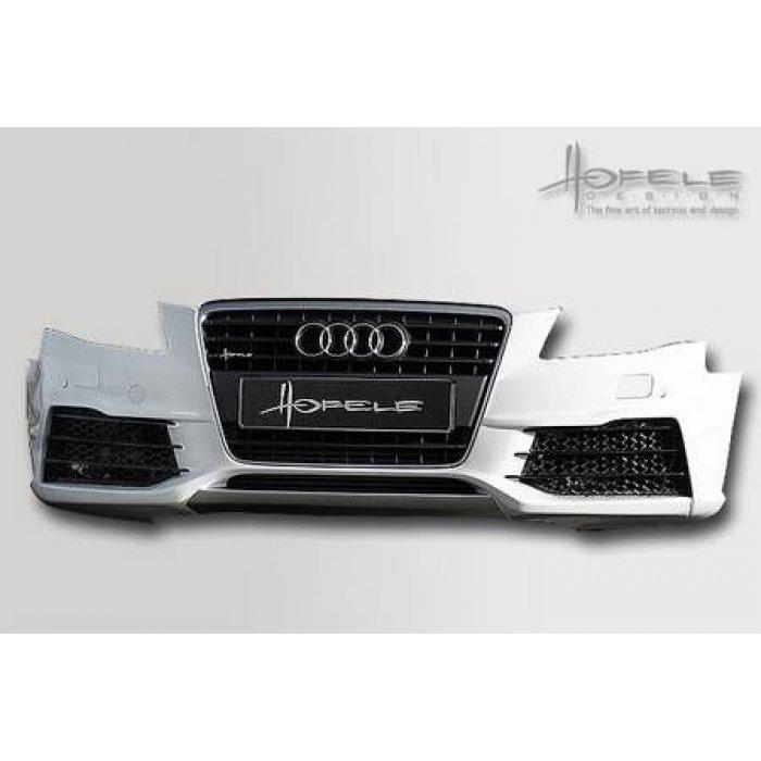 Hofele Front Bumper Conversion RS-Look - A4 B8