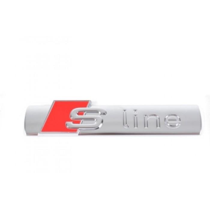 Sline Badge Emblem