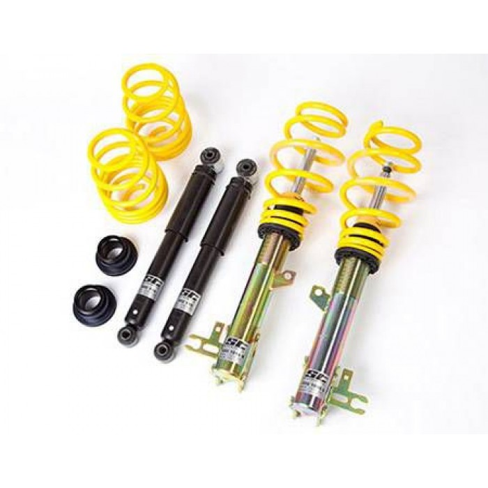 ST X Coilover Kit - Superb; (3T) Saloon, Estate; 2WD Front susp strut Ø 50mm 06/08-