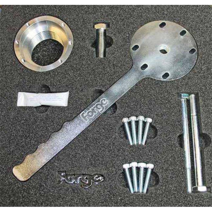 Vw Passat V6 Supercharger Kit: Engine : Forge Motorsport Supercharger Pulley Removal Tool