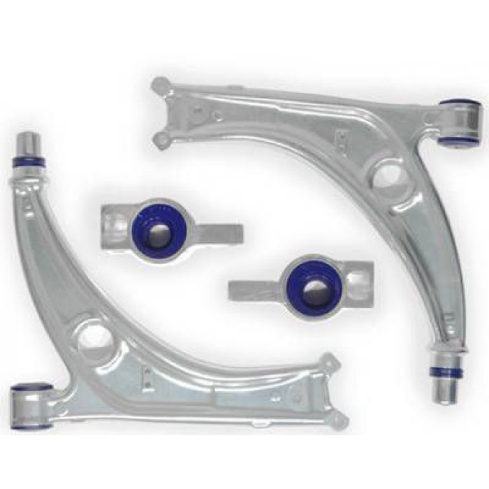 SuperPro Performance Control Arms  - Mk5 Platform 2wd+4wd