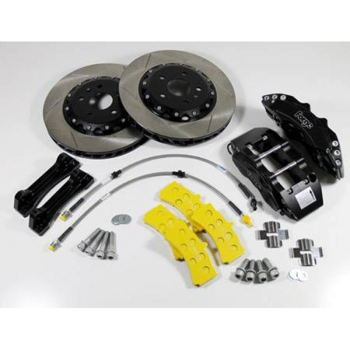 Forge Motorsport Front Big Brake Kit Transporter T5