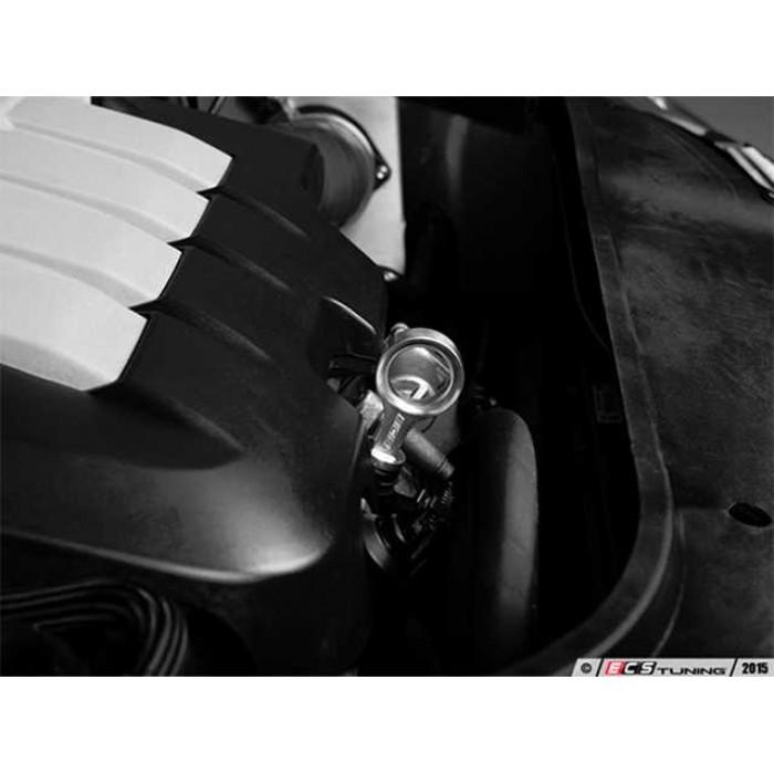 ECS Tuning Billet Engine Oil Dipstick - Golf 6 TDI