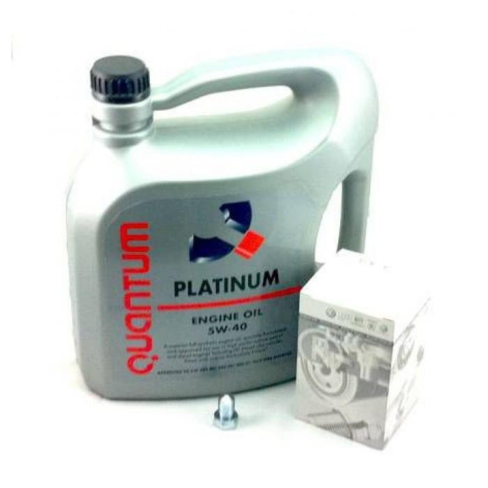 Genuine Oil Change Kit - 1.9 TDI PD
