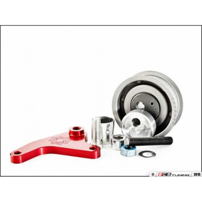 Integrated Engineering Manual Timing Belt Tensioner Kit - Stage 1.5 – A4 B5/6 1.8T