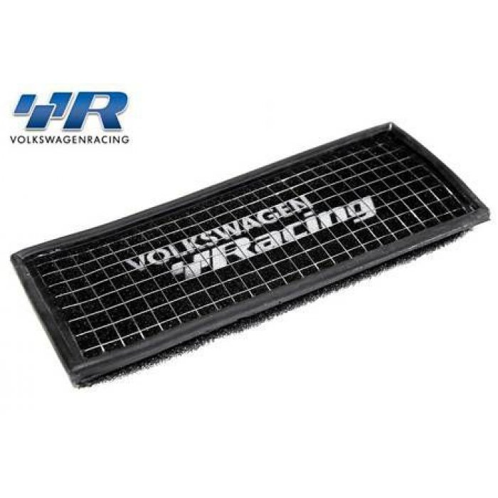 VWR High-Flow Panel Air Filter - Golf 5 R32, TTS, TTRS
