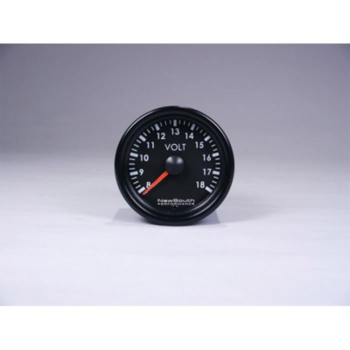 Newsouth Indigo Voltmeter