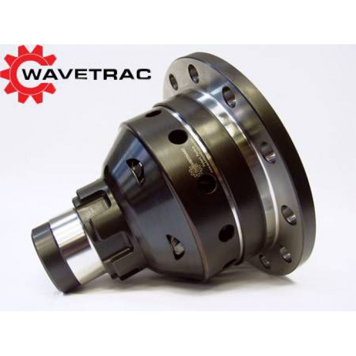 Wavetrac Differential - 02J - Golf Mk4 R32/4motion 6speed Front