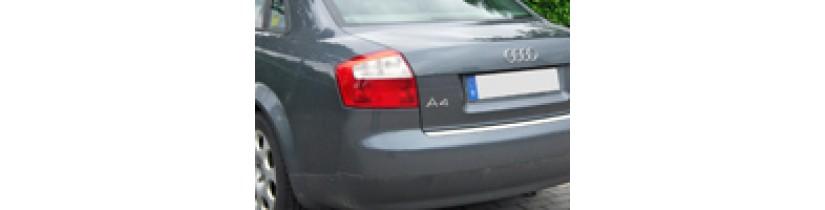 A4/S4 B6 2001-2005