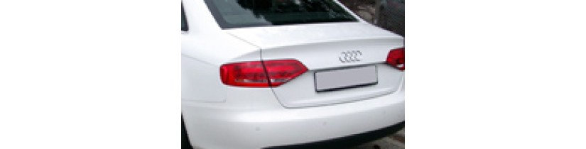 A4/S4/RS4 B8 2008->