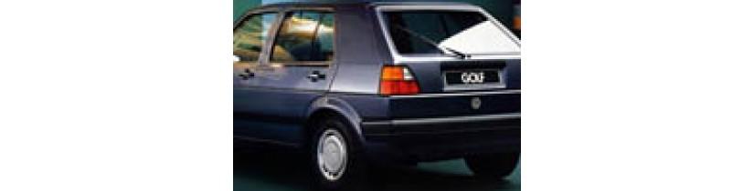 Golf Mk2 1984-1992