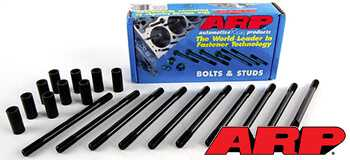 vw ARP bolt kits