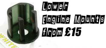 whiteline engine mounts