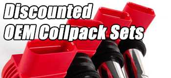 R8 Coilpacks